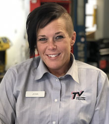 Staff Trent Valley Honda