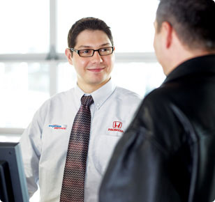 Peterborough, Ontario Service Centre, Auto Service Centre Peterborough, Ontario, Trent Valley Honda