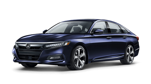 Accord Sedan Trent Valley Honda