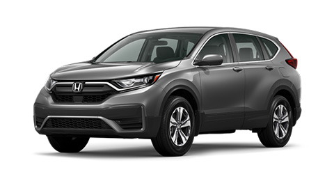 CR-V Trent Valley Honda