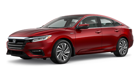Insight Hybrid Trent Valley Honda
