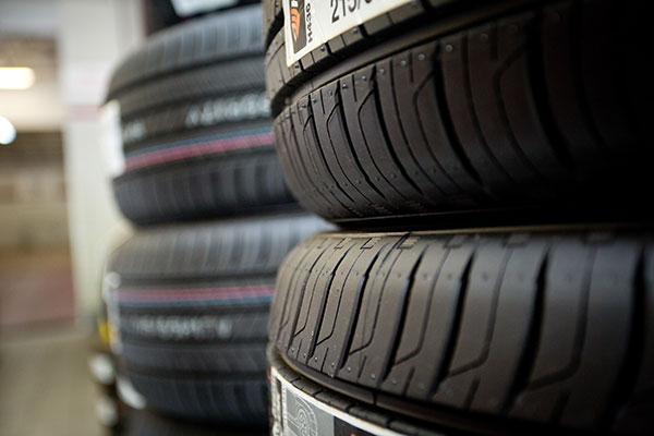 Trent Valley Honda Tires & Rims